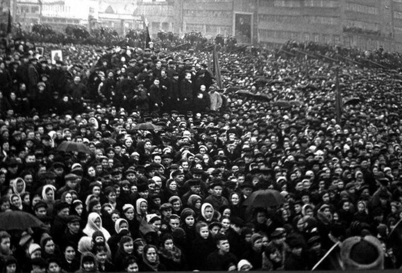 22 июня 1941 года в Первоуральске
