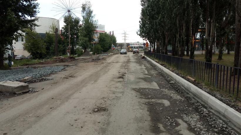 В закоулке, который теперь зовется переулком Вайнера масштабные работы на 23 млн. руб заметишь не сразу. Но они есть, просто хорошо спрятаны!