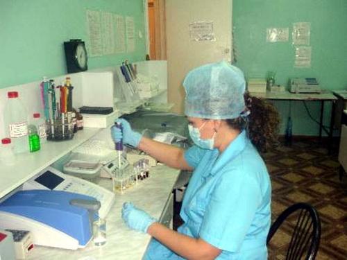 Казань лаборант с высшим ищу работу